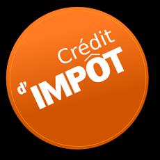 Bénéficiez d'un crédit d'impôt